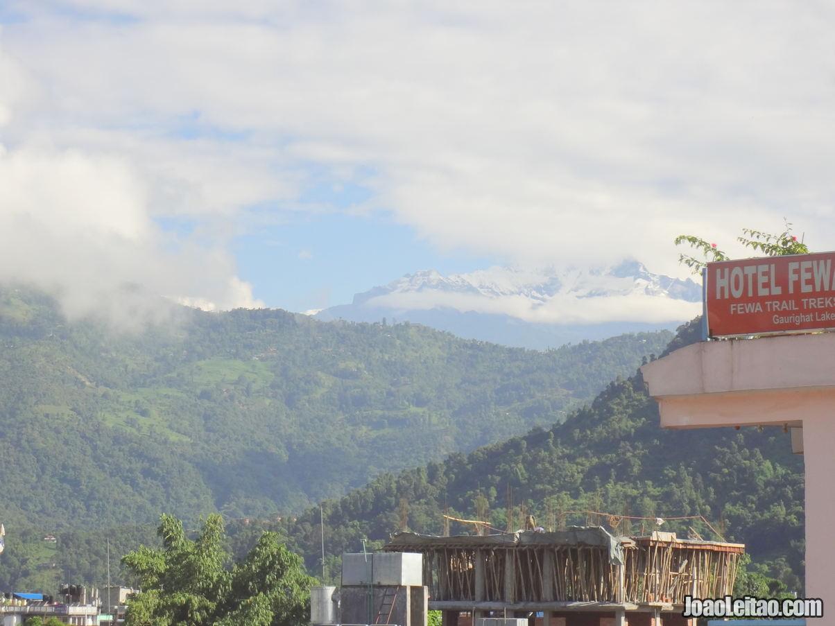 O que fazer em Pokhara no Nepal 17