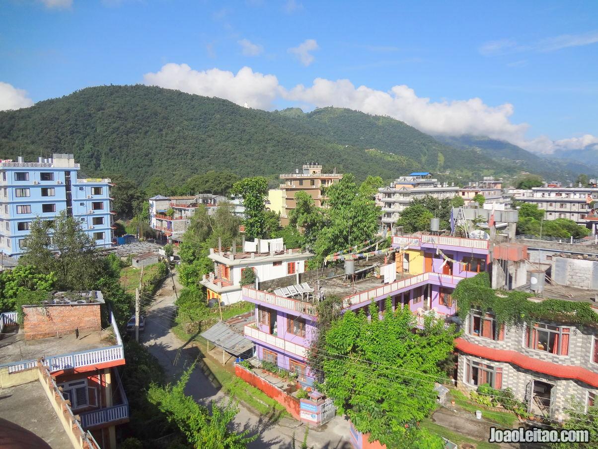 Visitar Pokhara - O importante a saber