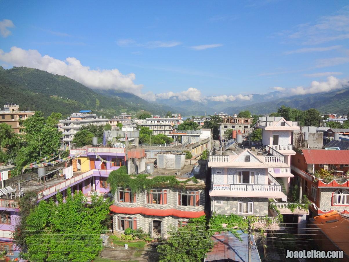 O que fazer em Pokhara no Nepal 18