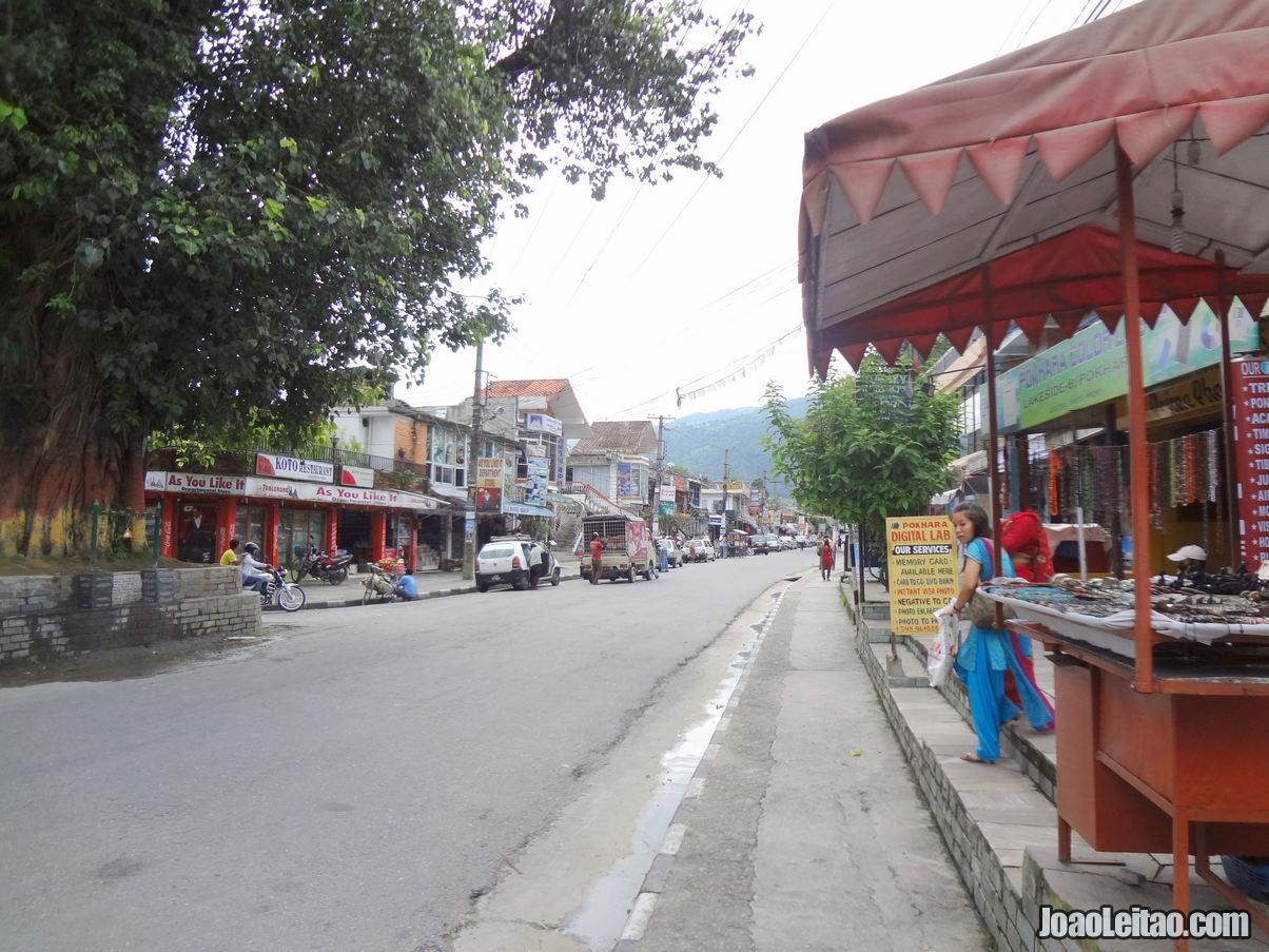 O que fazer em Pokhara no Nepal 4