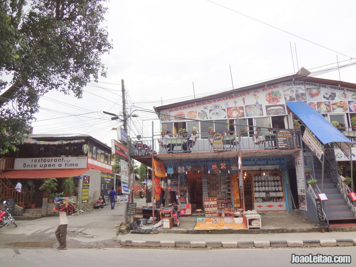 O que fazer em Pokhara no Nepal 5
