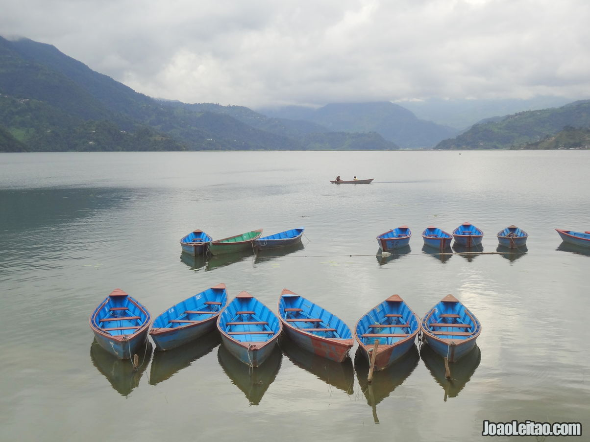 O que fazer em Pokhara no Nepal 8