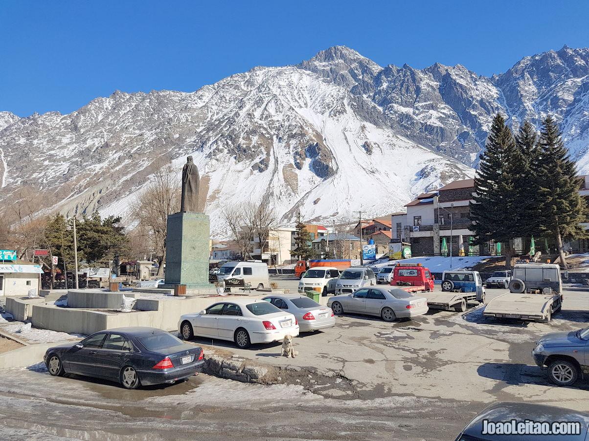 Visitar Stepantsminda, Geórgia: Roteiro e Guia Prático de Viagem 7