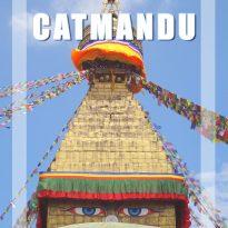 Visitar Catmandu, Nepal: Roteiro e Guia Prático de Viagem
