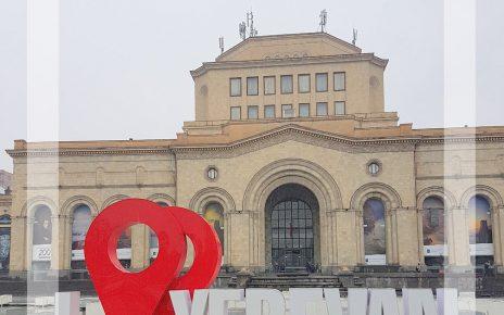 Visitar Erevan, Arménia: Guia Prático de Viagem