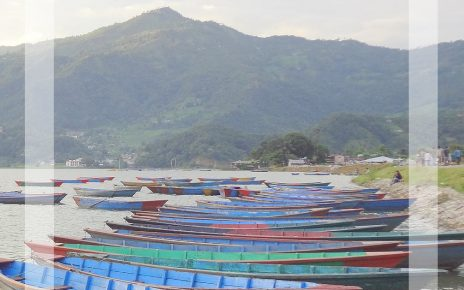 Visitar Pokhara, Nepal: Roteiro e Guia Prático de Viagem