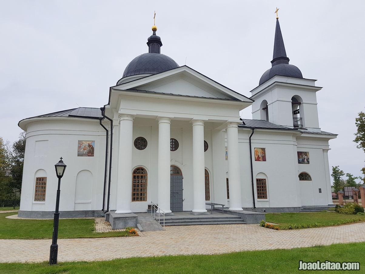Visitar Baturyn, Ucrânia: Roteiro e Guia Prático de Viagem 9