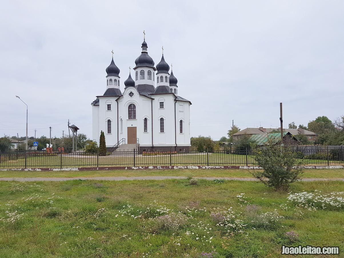Visitar Baturyn, Ucrânia: Roteiro e Guia Prático de Viagem 11