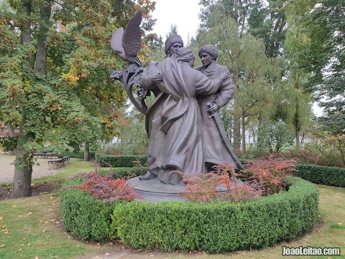 Visitar Baturyn, Ucrânia: Roteiro e Guia Prático de Viagem 4