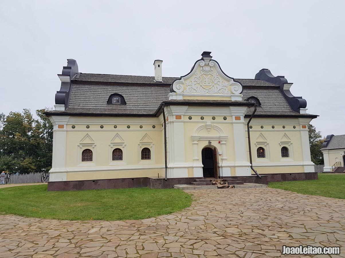 Visitar Baturyn, Ucrânia: Roteiro e Guia Prático de Viagem 5