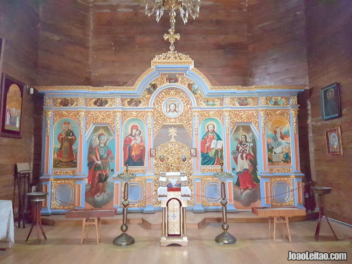 Visitar Baturyn, Ucrânia: Roteiro e Guia Prático de Viagem 6