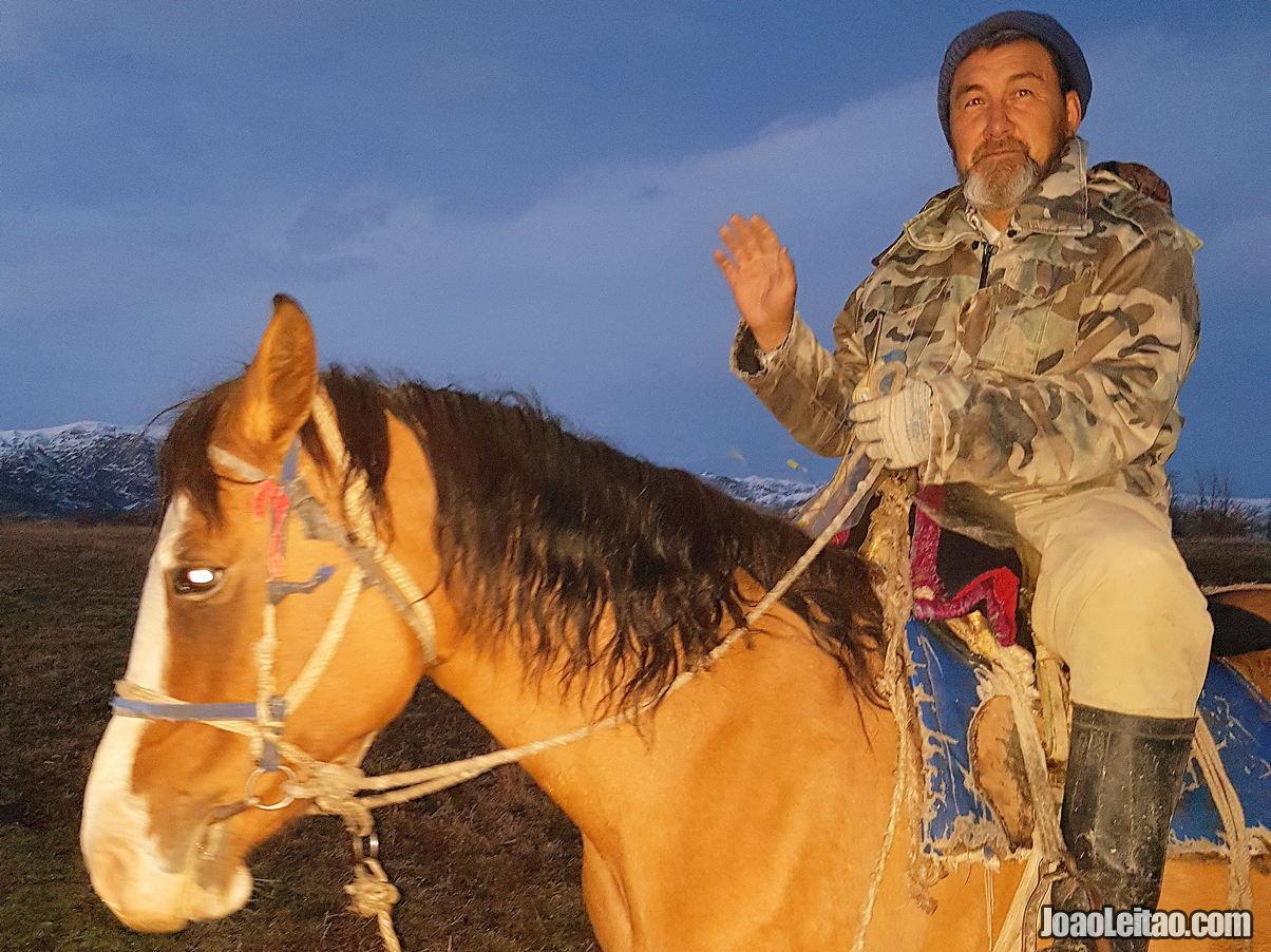 O que fazer em Talas no Quirguistão 1