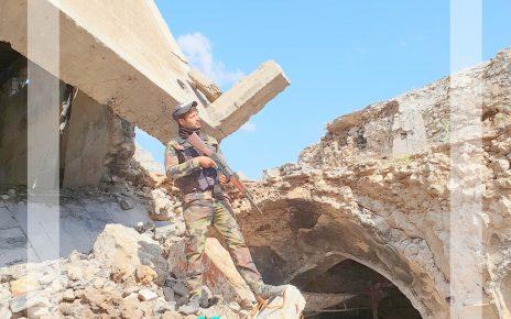 Visitar Mossul no Iraque