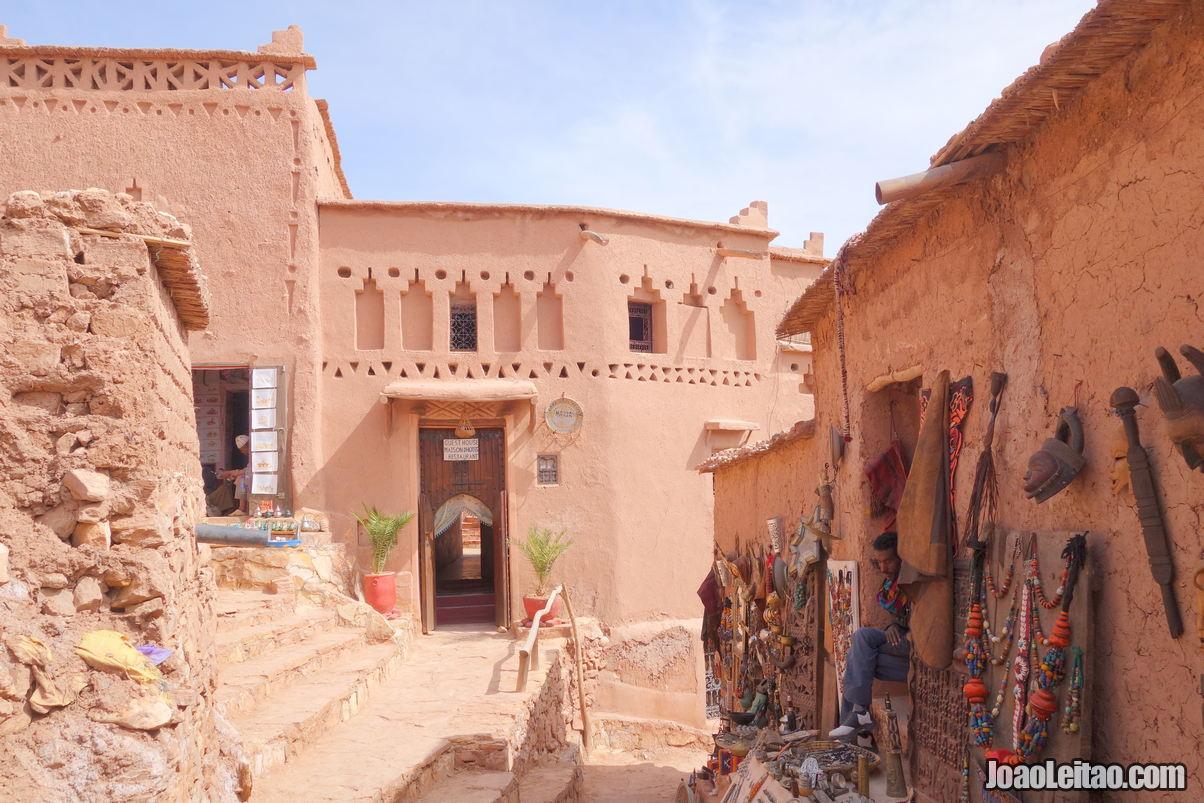 Marrocos • Guia de Viagem • O que Visitar em Marrocos 32