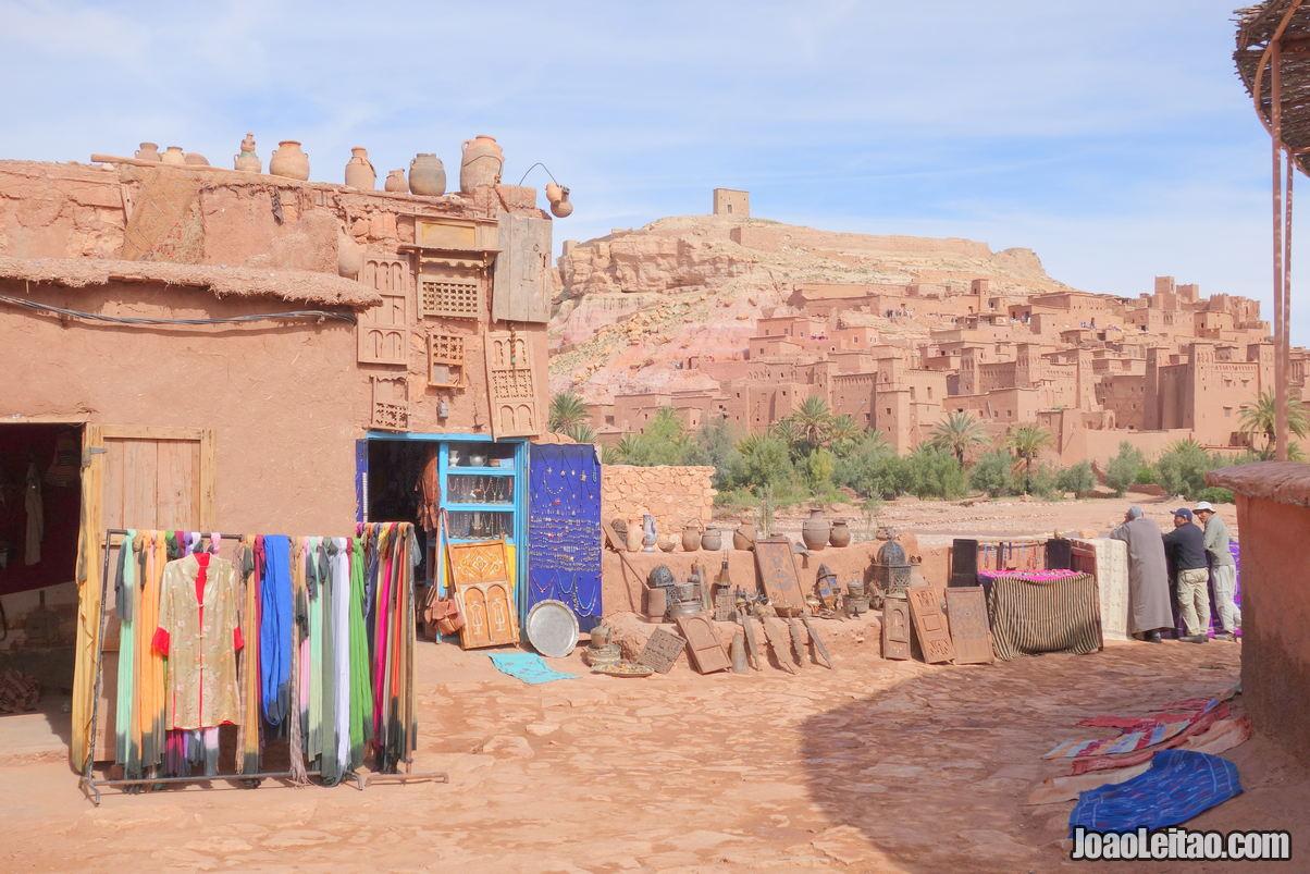 Marrocos • Guia de Viagem • O que Visitar em Marrocos 33