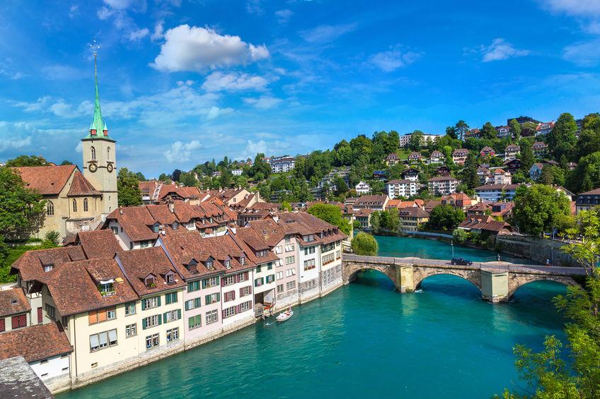 Berna Suíça