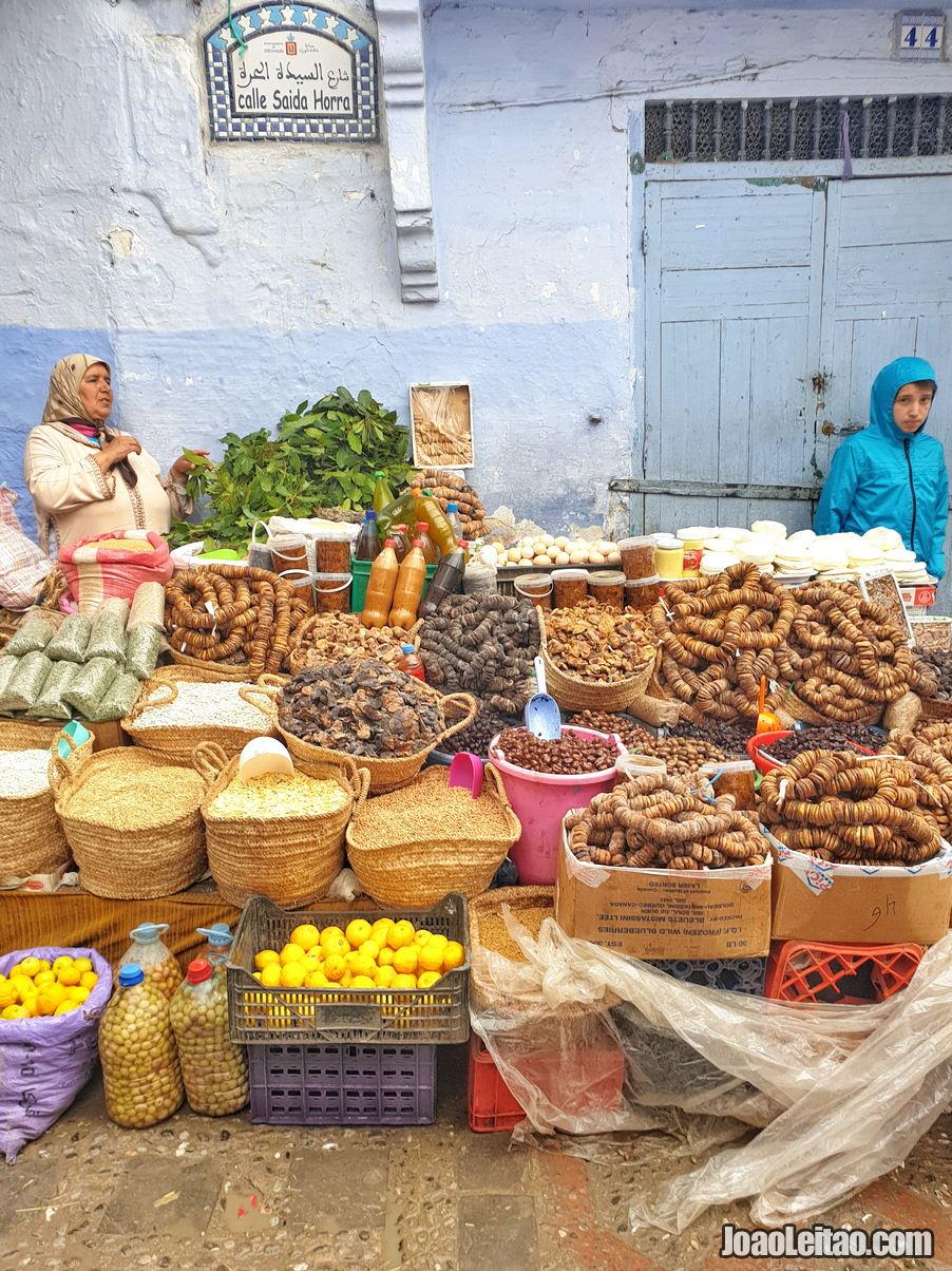 Marrocos • Guia de Viagem • O que Visitar em Marrocos 15