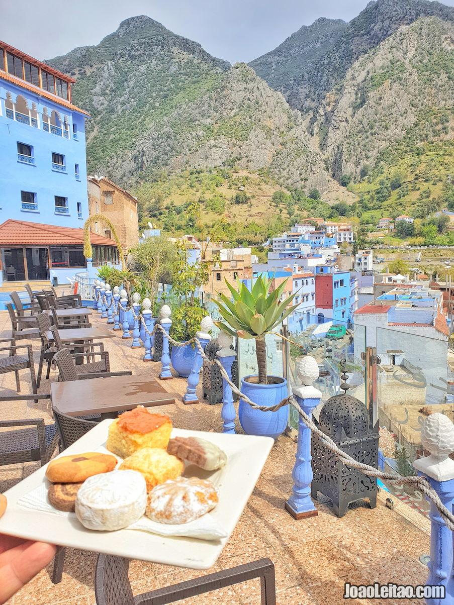 Marrocos • Guia de Viagem • O que Visitar em Marrocos 16