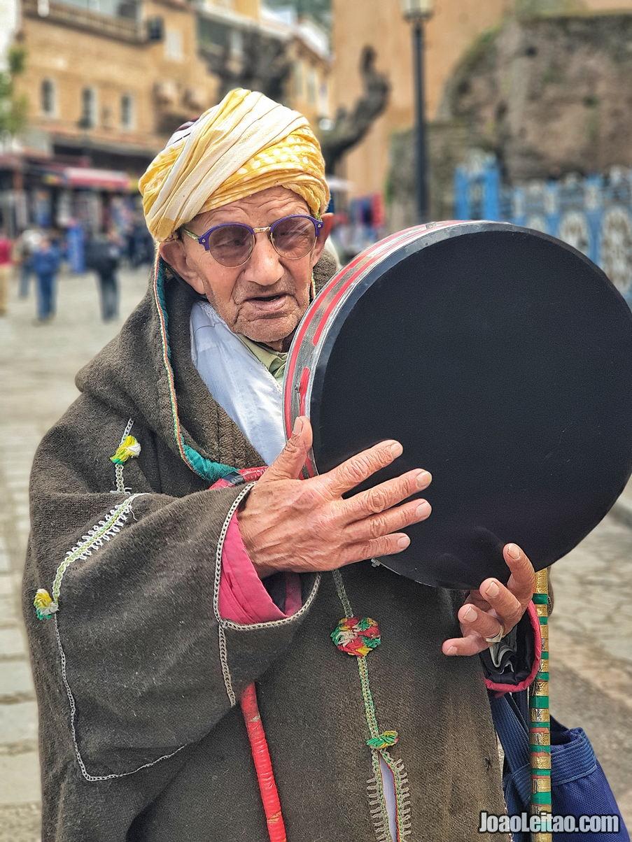 Marrocos • Guia de Viagem • O que Visitar em Marrocos 9