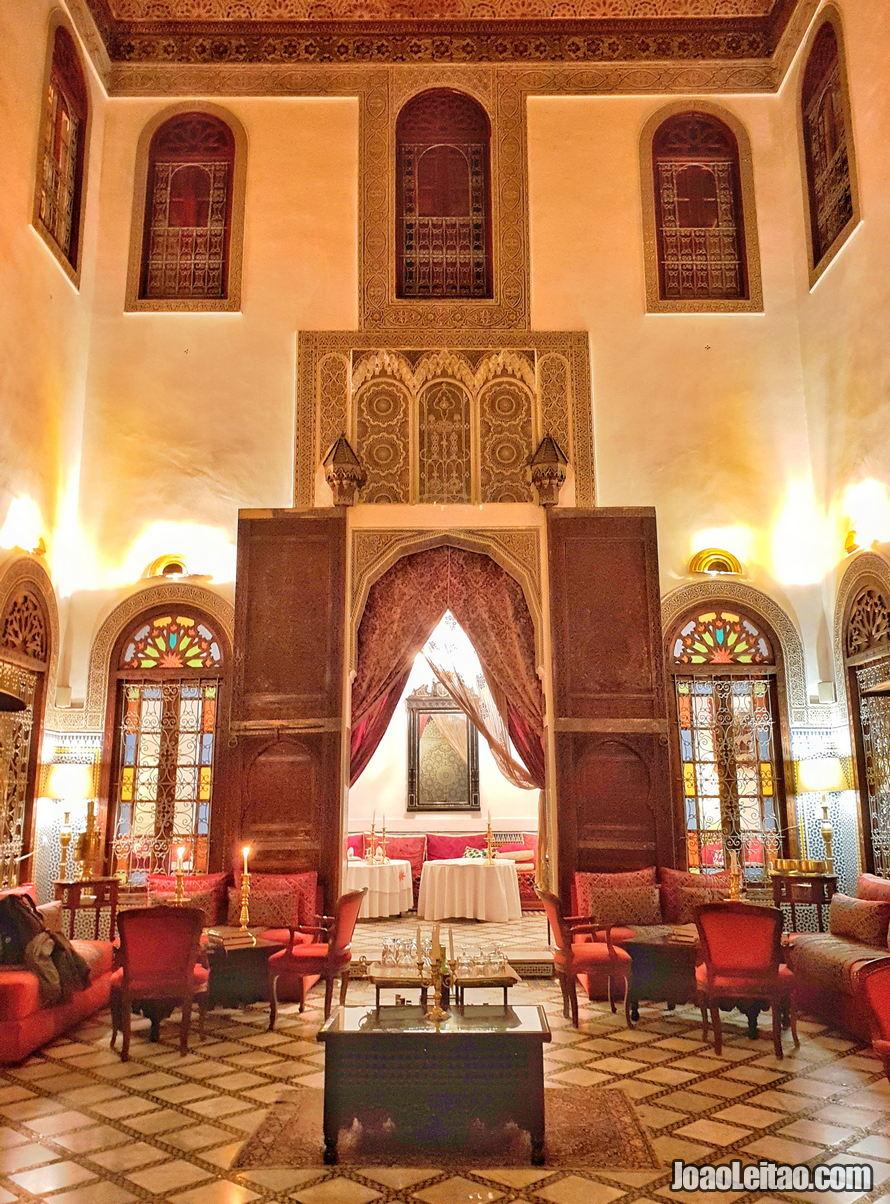 Marrocos • Guia de Viagem • O que Visitar em Marrocos 18