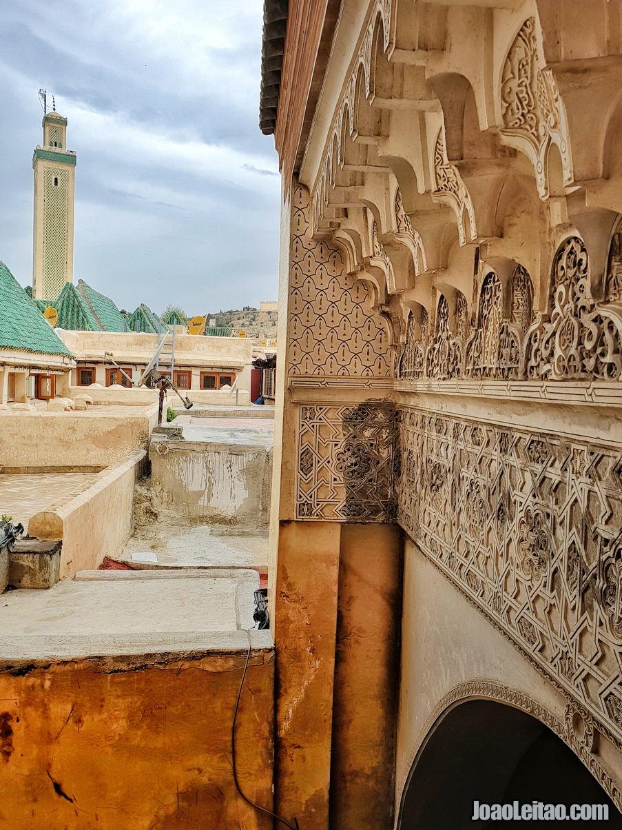Marrocos • Guia de Viagem • O que Visitar em Marrocos 19