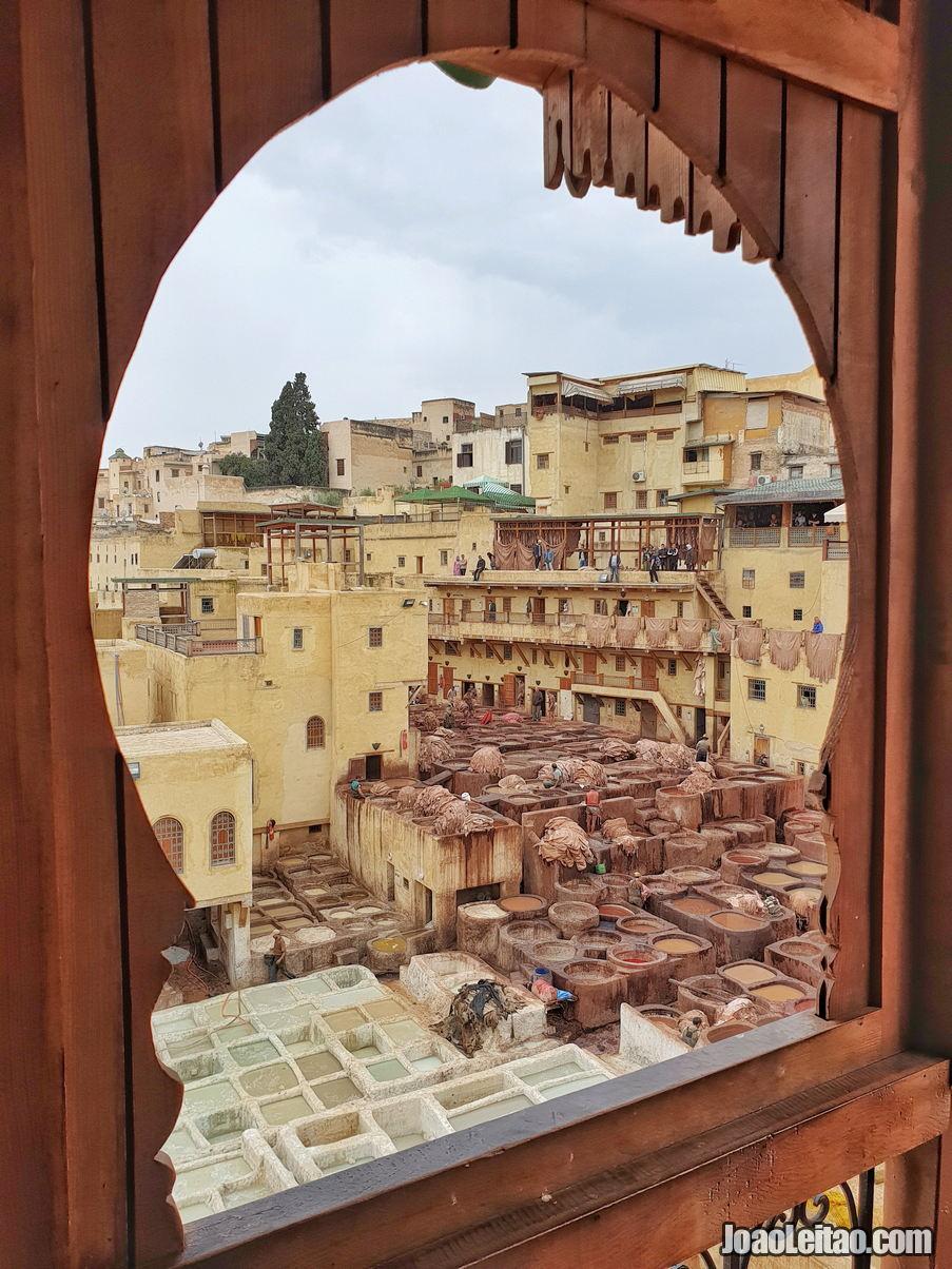 Marrocos • Guia de Viagem • O que Visitar em Marrocos 20