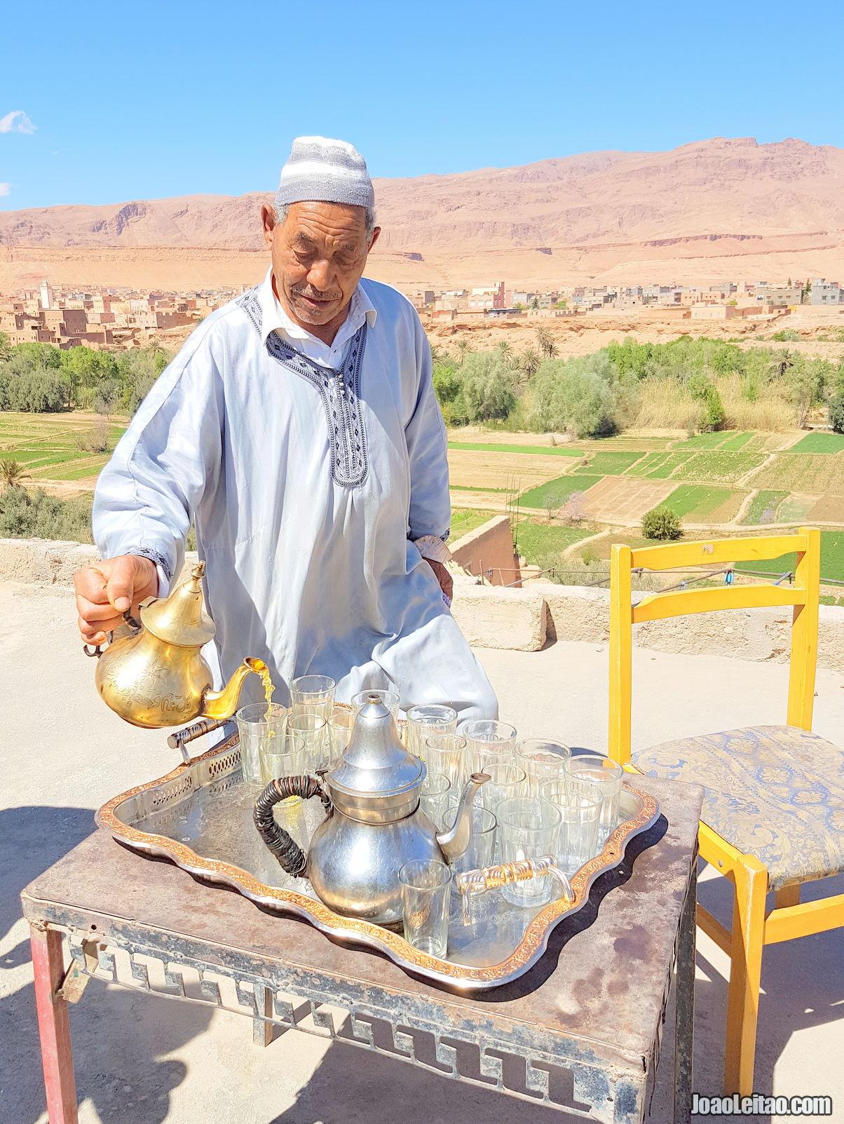 Marrocos • Guia de Viagem • O que Visitar em Marrocos 3