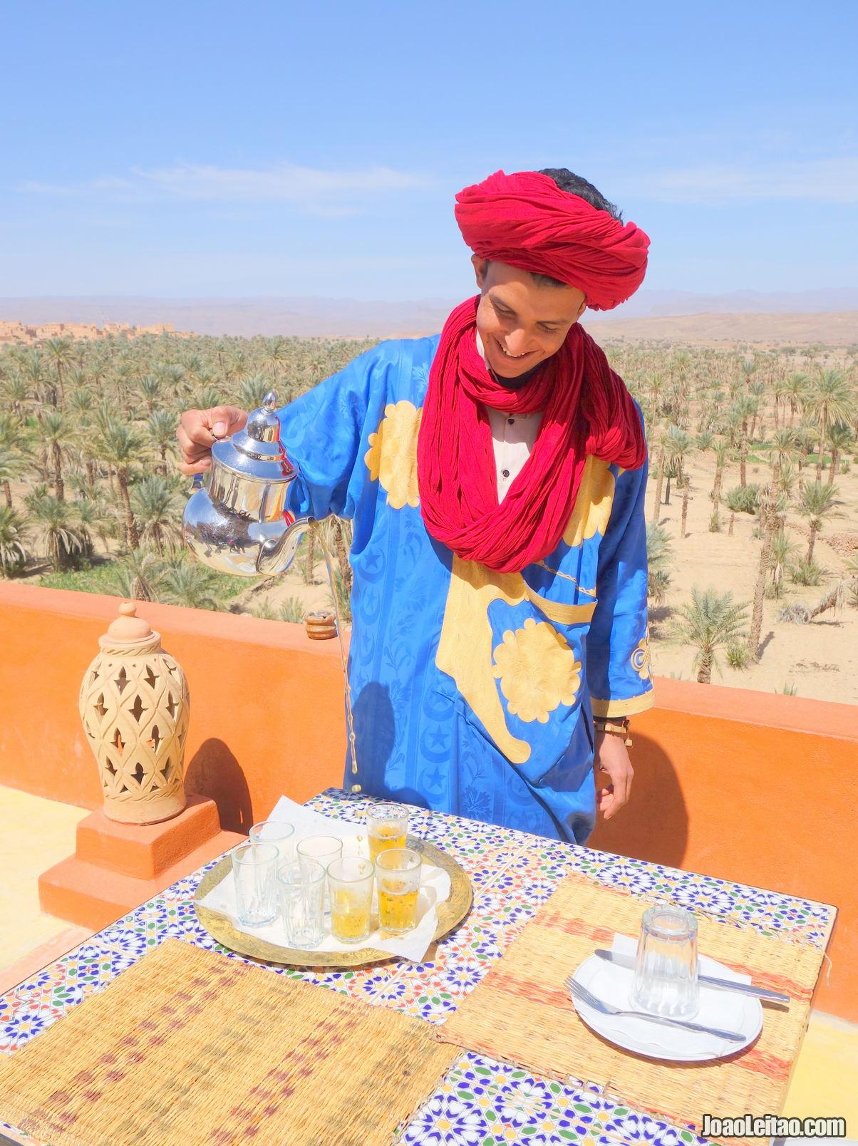 Marrocos • Guia de Viagem • O que Visitar em Marrocos 1