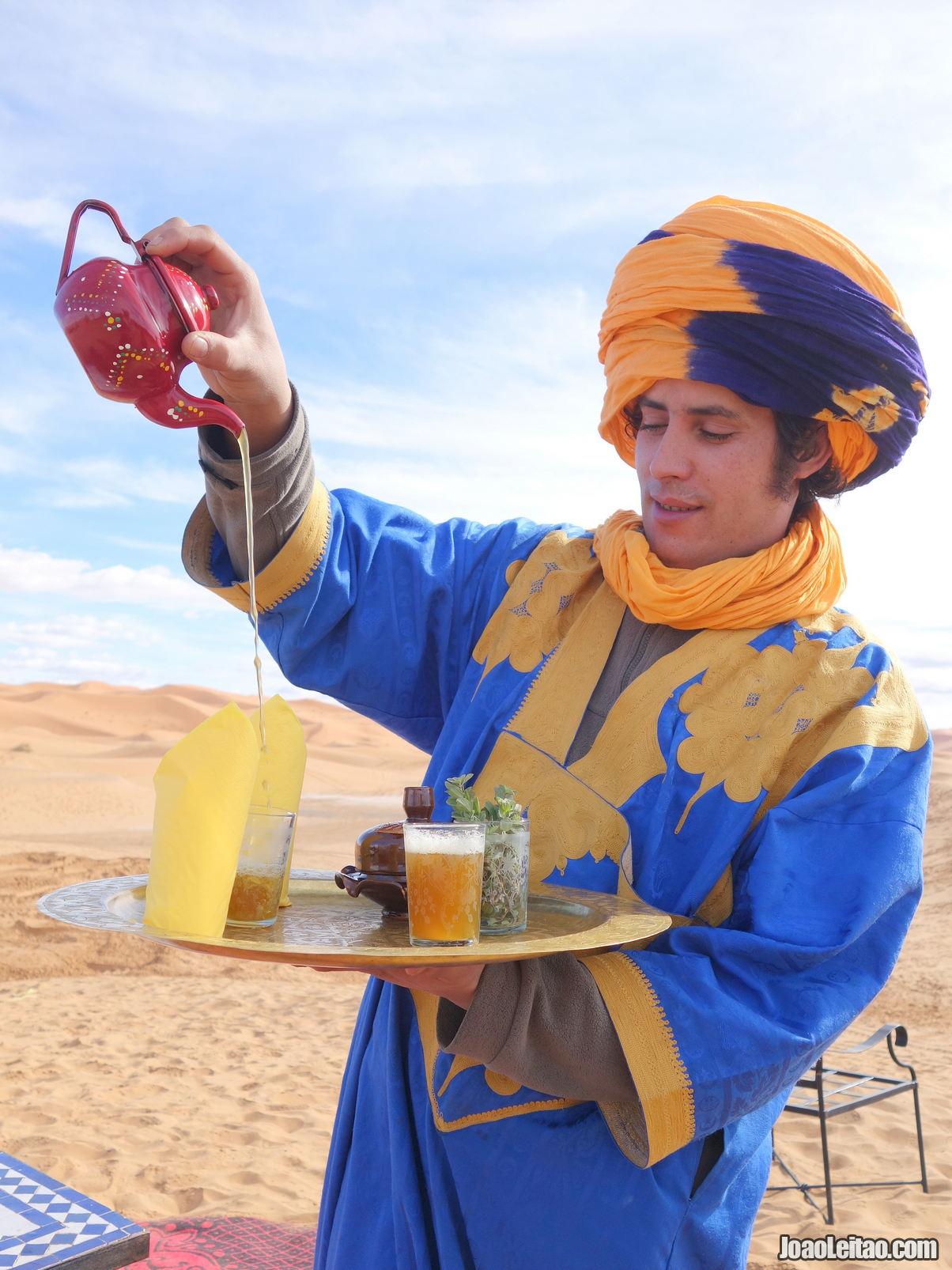Marrocos • Guia de Viagem • O que Visitar em Marrocos 4