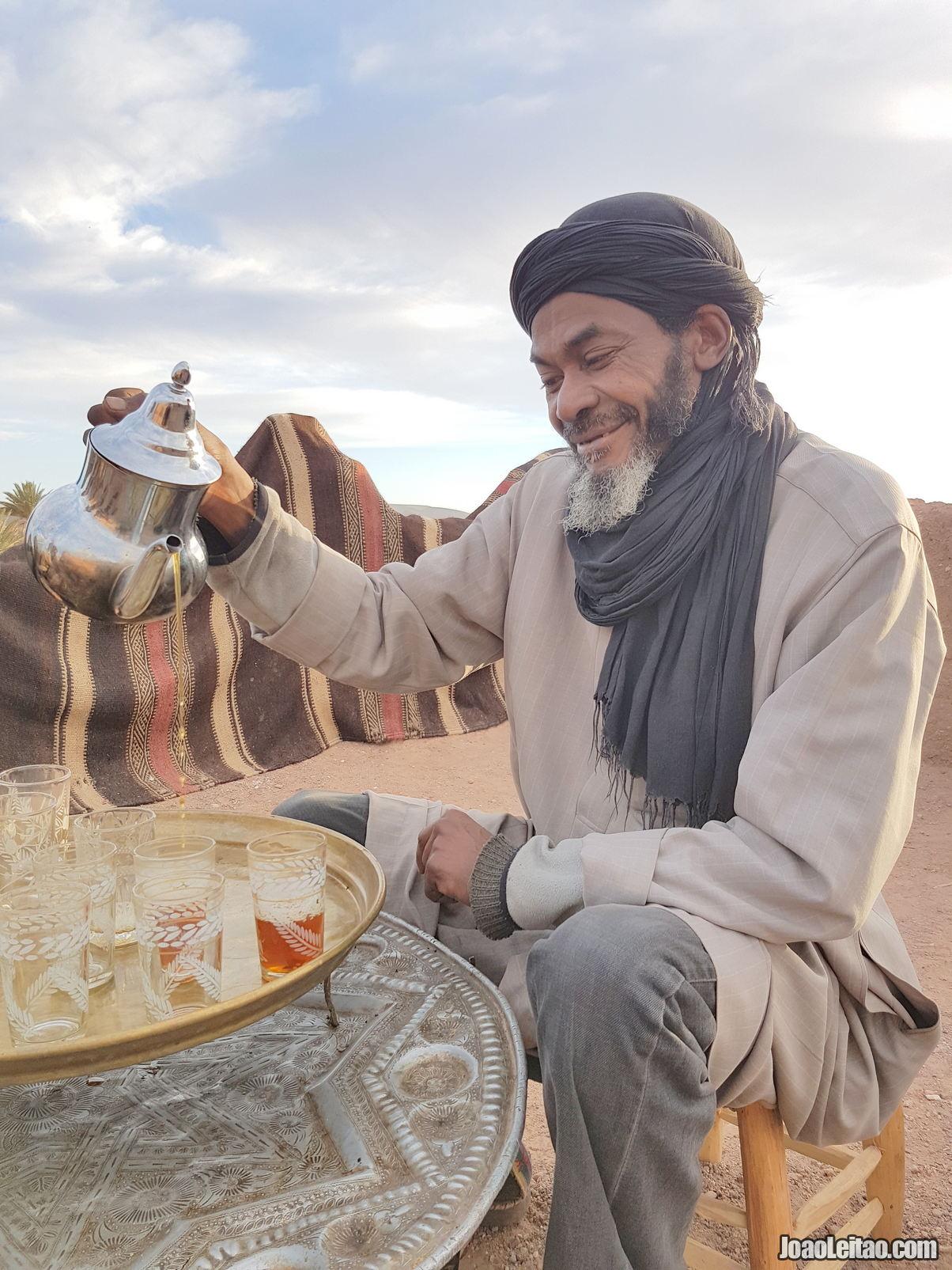 Marrocos • Guia de Viagem • O que Visitar em Marrocos 2