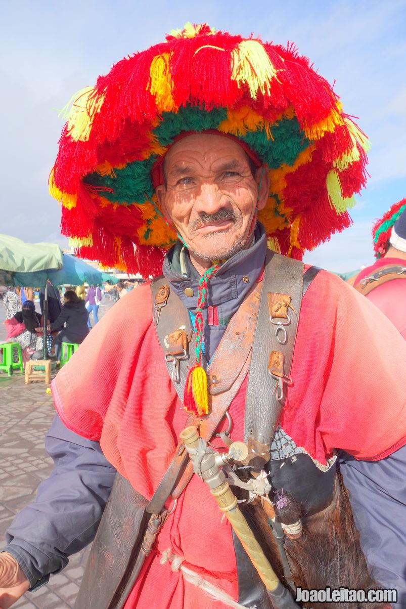 Marrocos • Guia de Viagem • O que Visitar em Marrocos 21