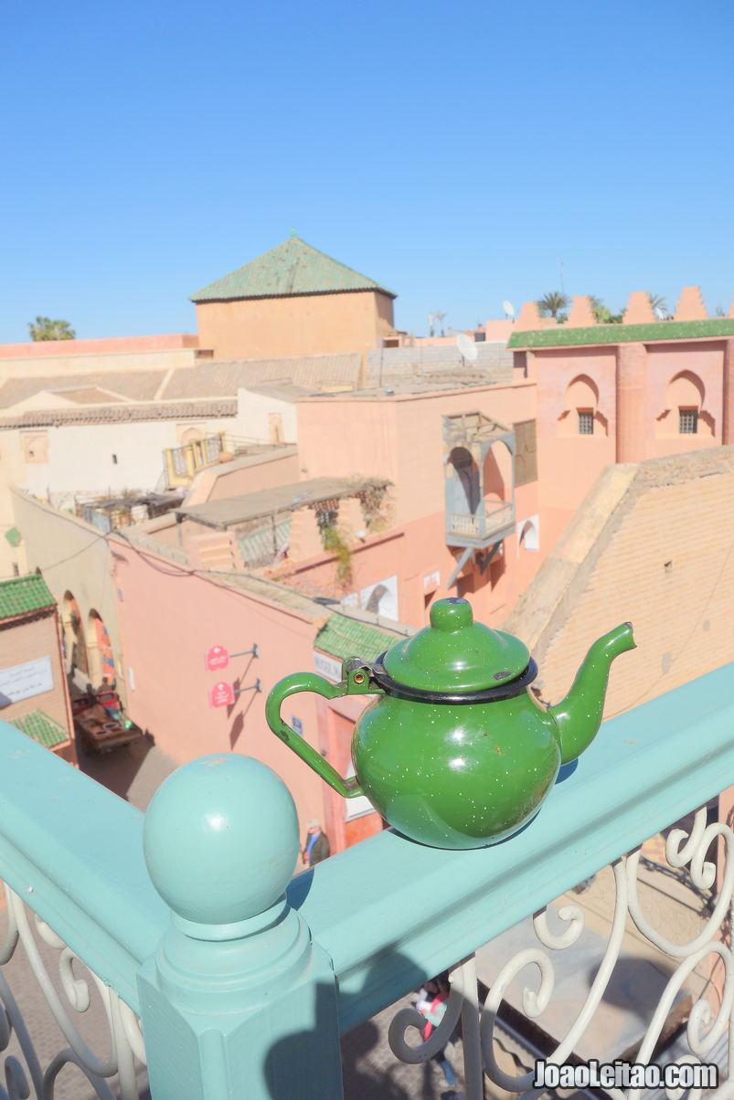 Marrocos • Guia de Viagem • O que Visitar em Marrocos 22