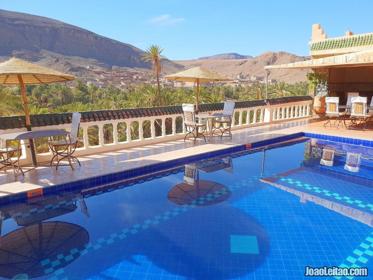 Marrocos • Guia de Viagem • O que Visitar em Marrocos 5