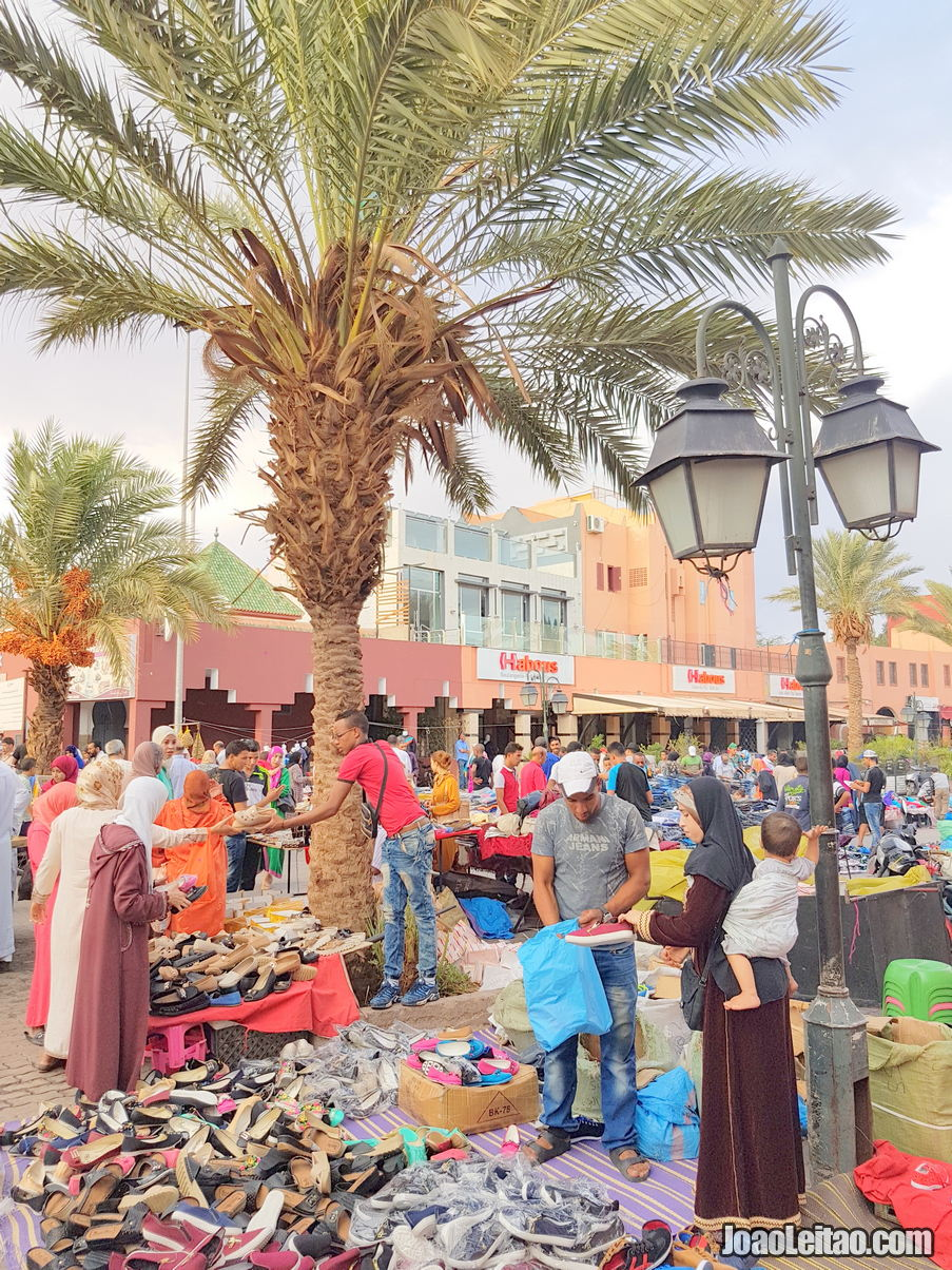 Marrocos • Guia de Viagem • O que Visitar em Marrocos 31
