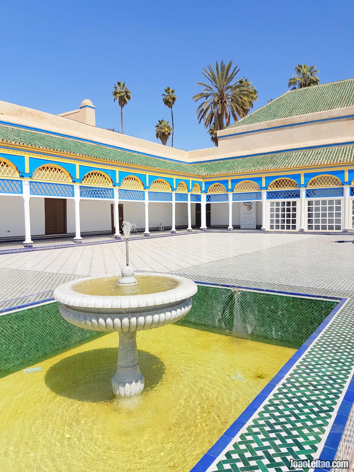 Marrocos • Guia de Viagem • O que Visitar em Marrocos 10