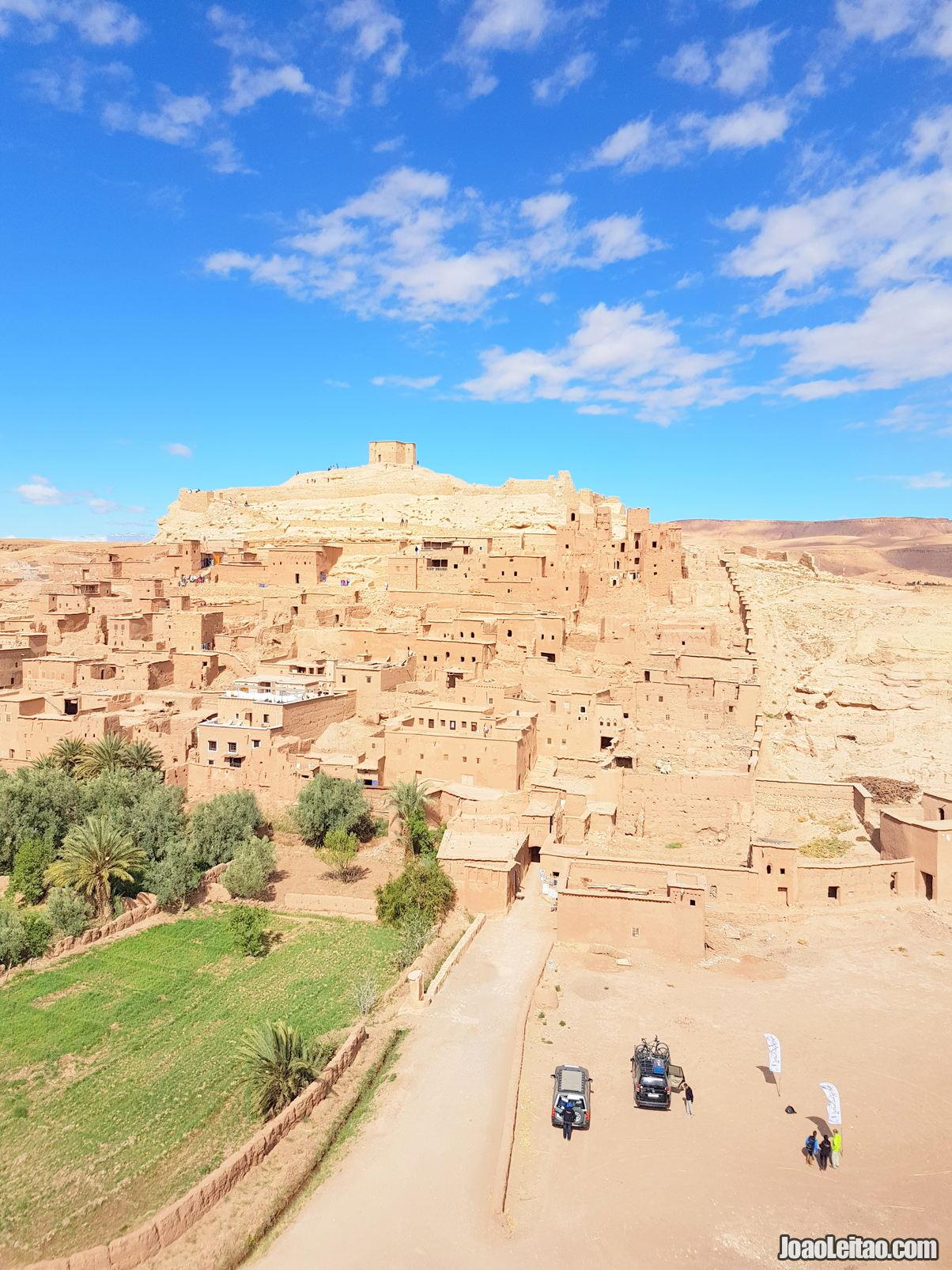 Marrocos • Guia de Viagem • O que Visitar em Marrocos 11