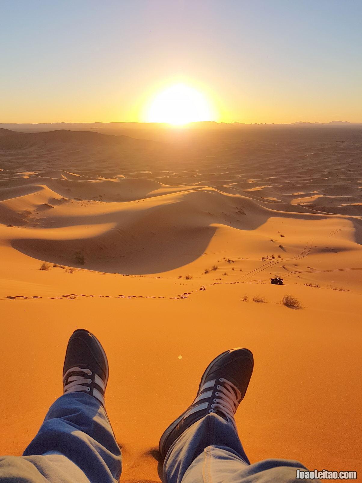 Marrocos • Guia de Viagem • O que Visitar em Marrocos 12