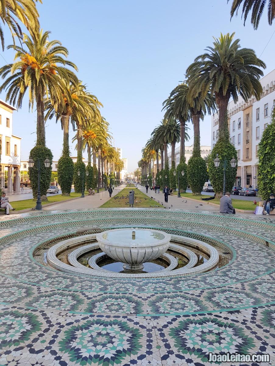 Marrocos • Guia de Viagem • O que Visitar em Marrocos 24