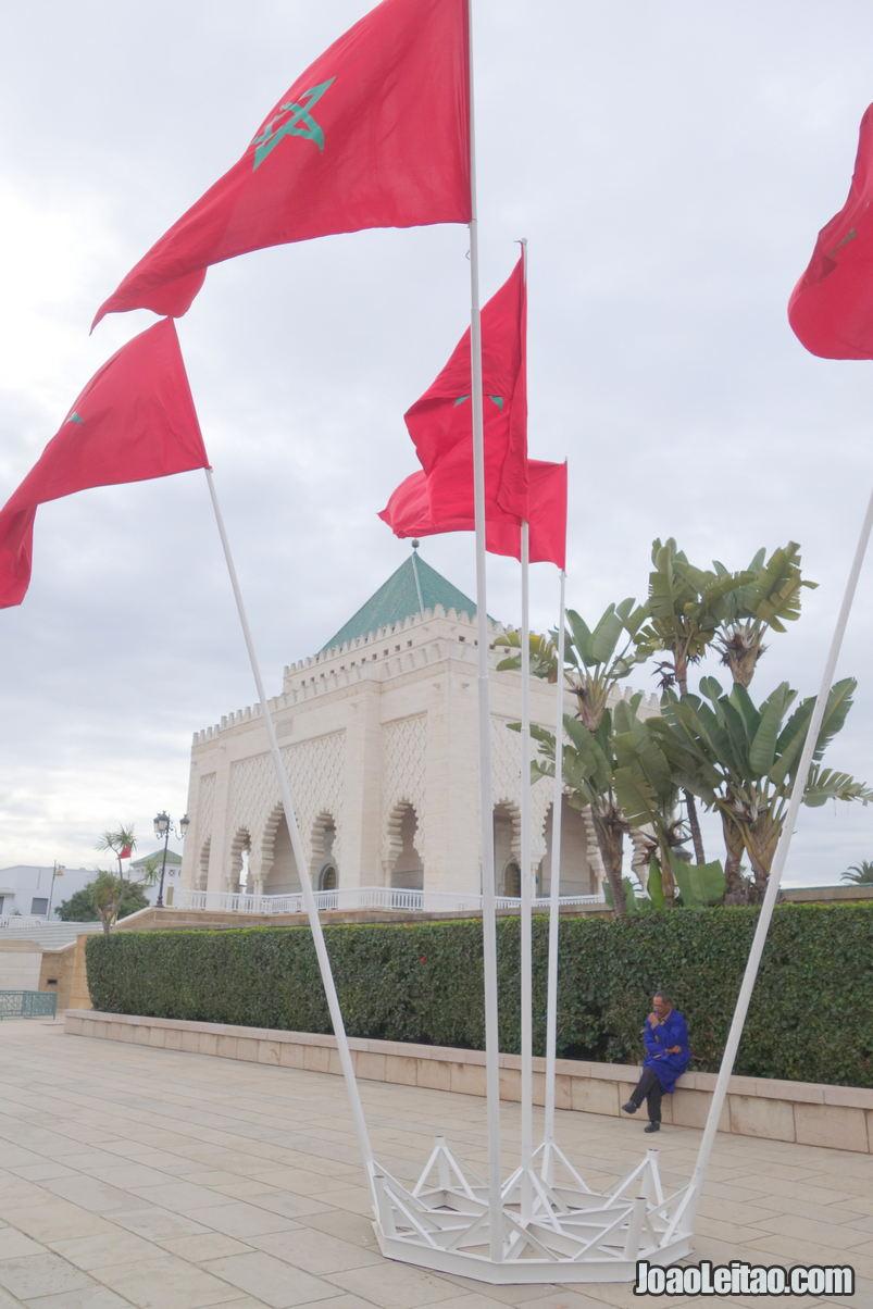 Marrocos • Guia de Viagem • O que Visitar em Marrocos 25
