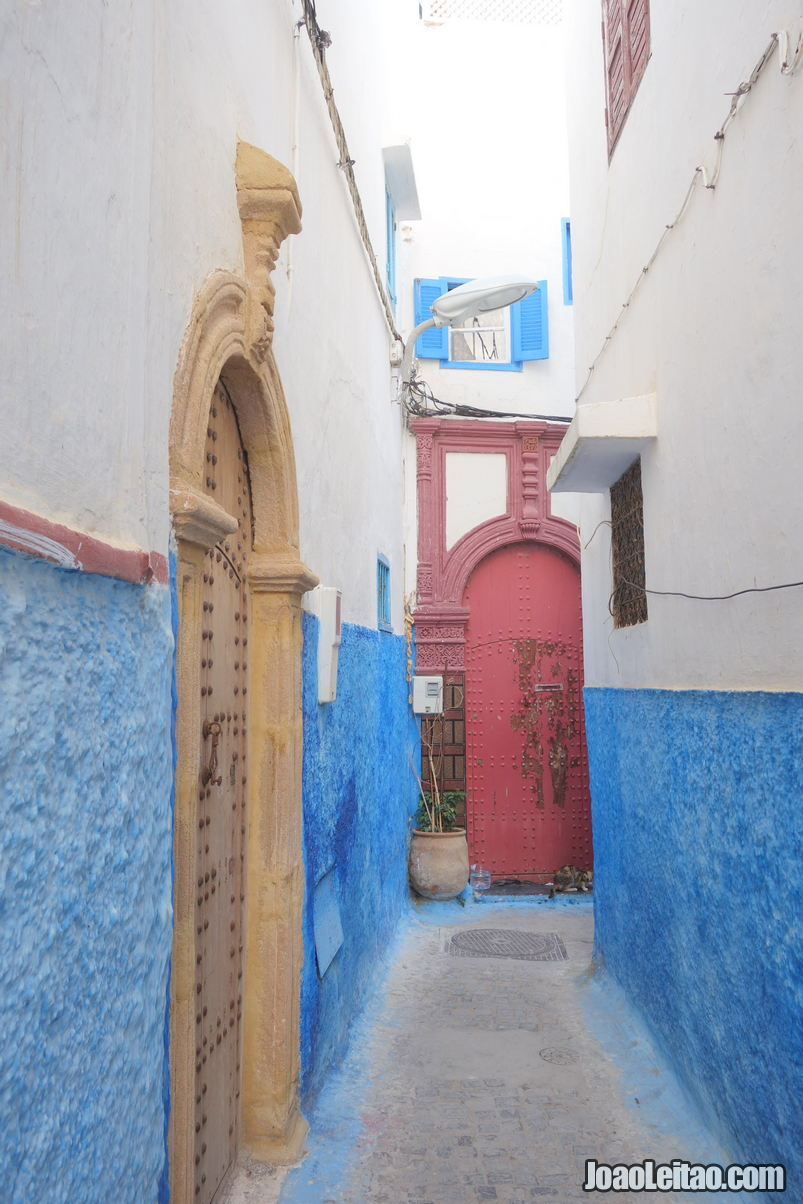 Marrocos • Guia de Viagem • O que Visitar em Marrocos 26