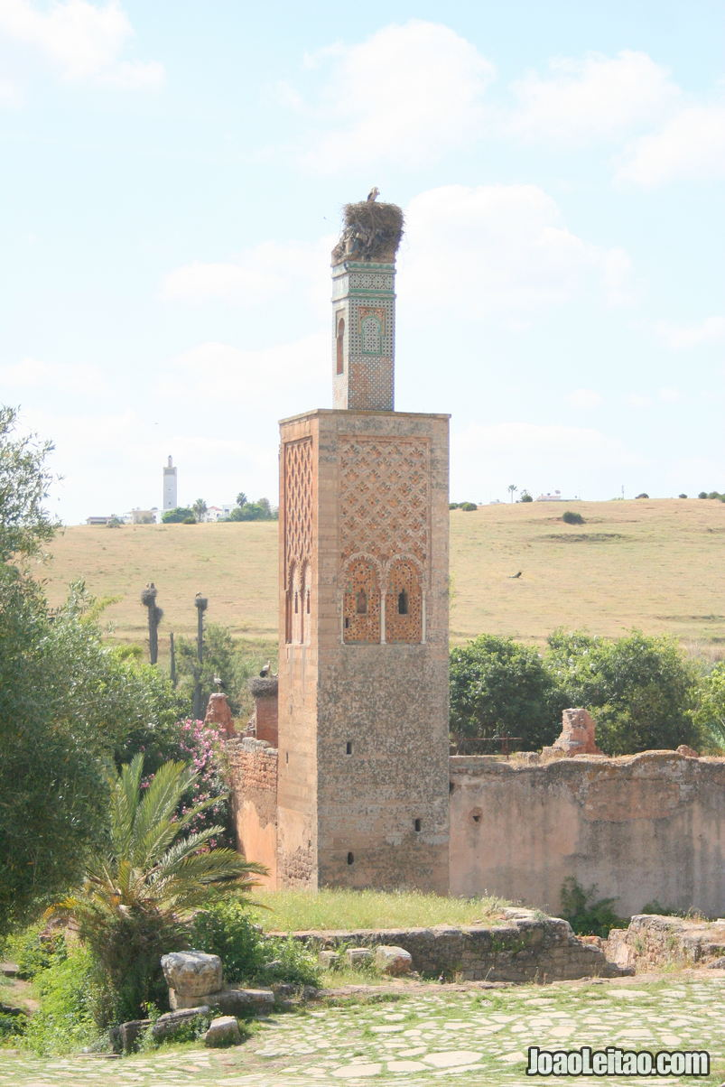 Marrocos • Guia de Viagem • O que Visitar em Marrocos 27