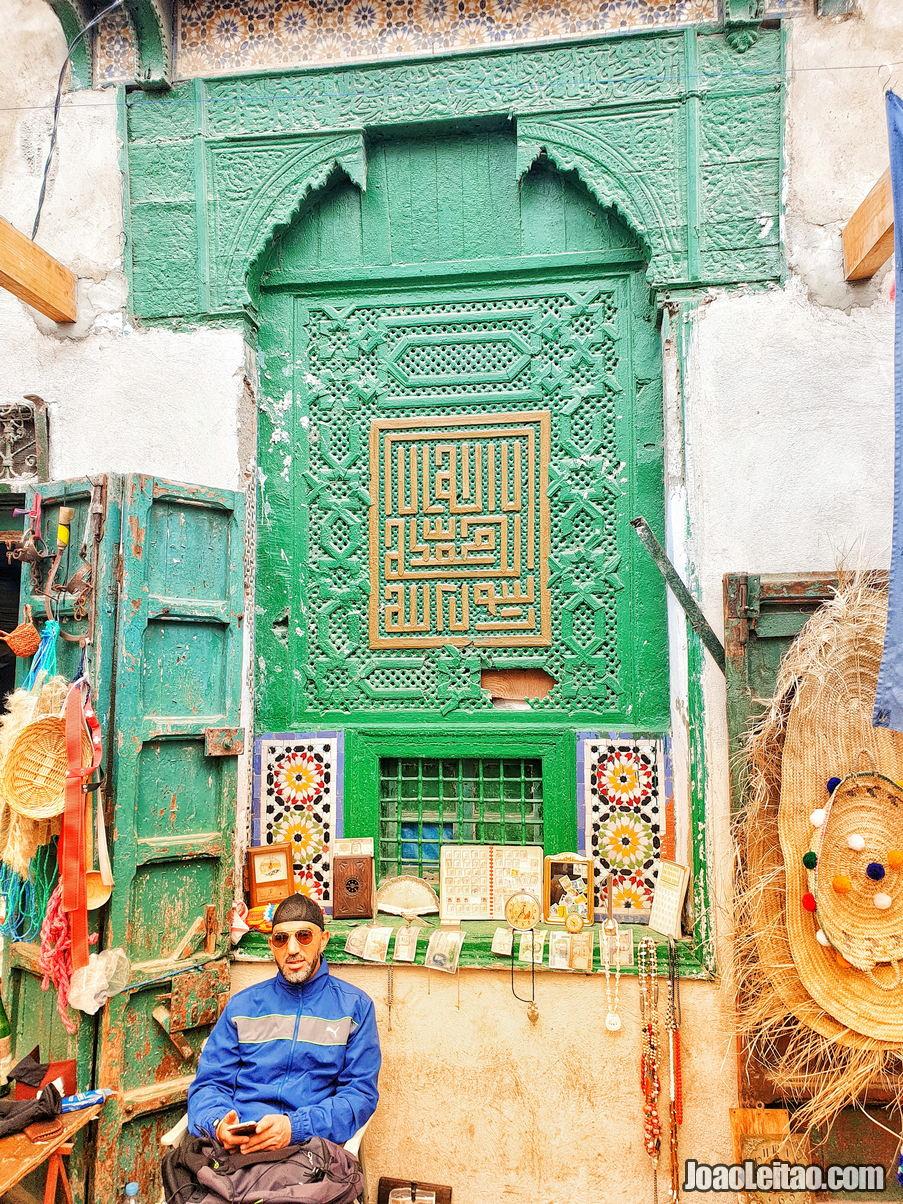 Marrocos • Guia de Viagem • O que Visitar em Marrocos 13