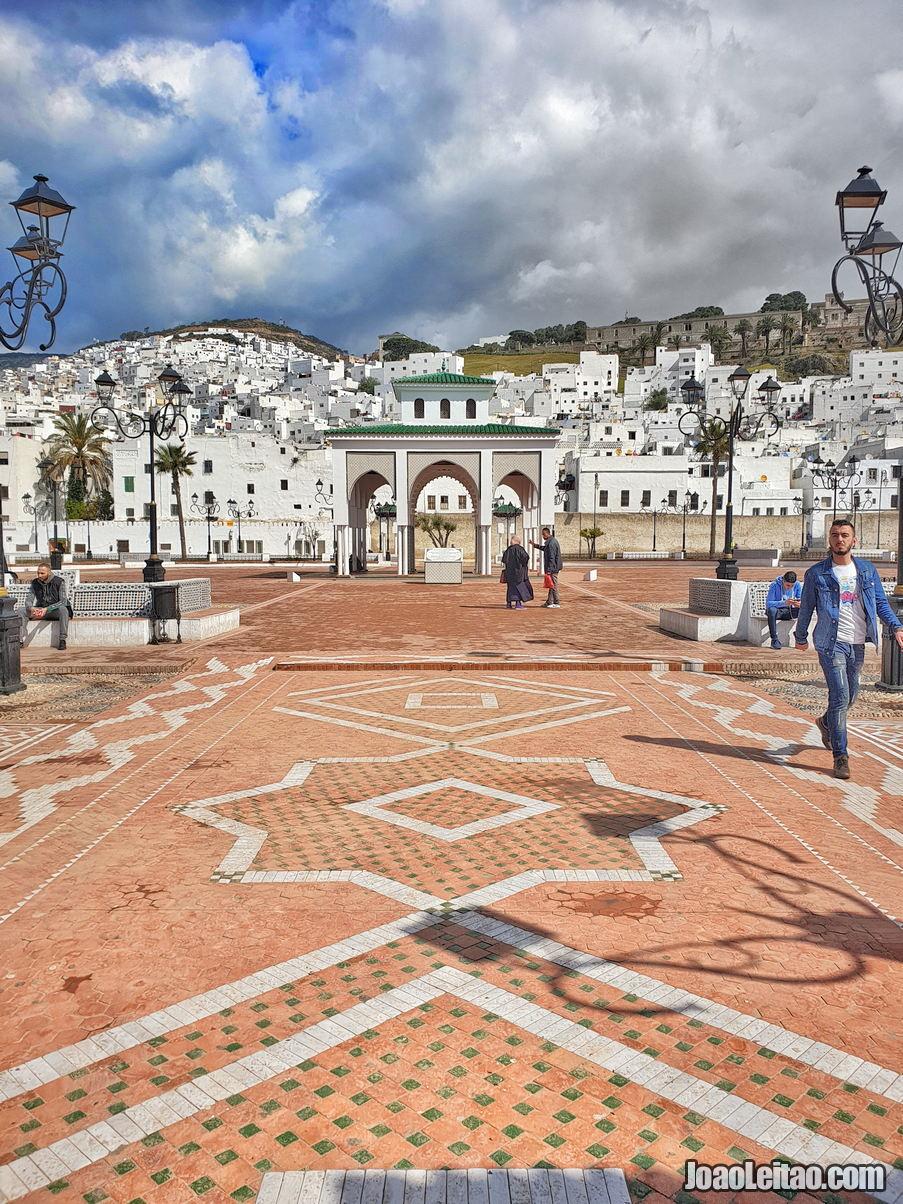 Marrocos • Guia de Viagem • O que Visitar em Marrocos 14