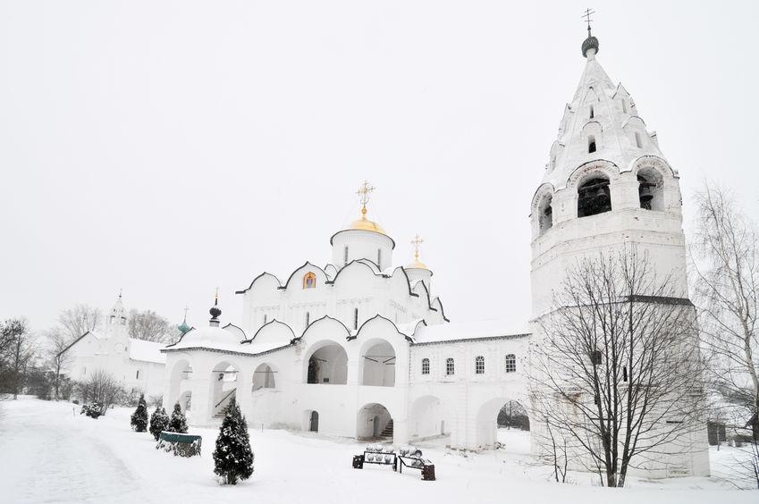 Qual é a melhor época para ir a Suzdal