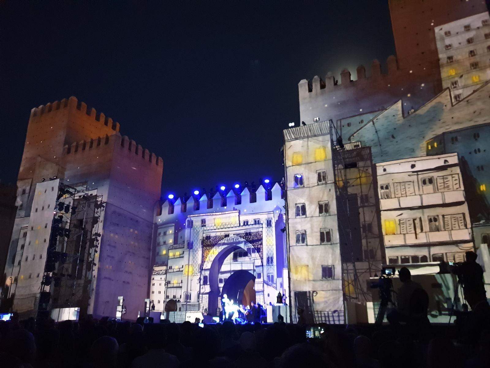 Festival de Fez de Música Sagrada • Marrocos 3