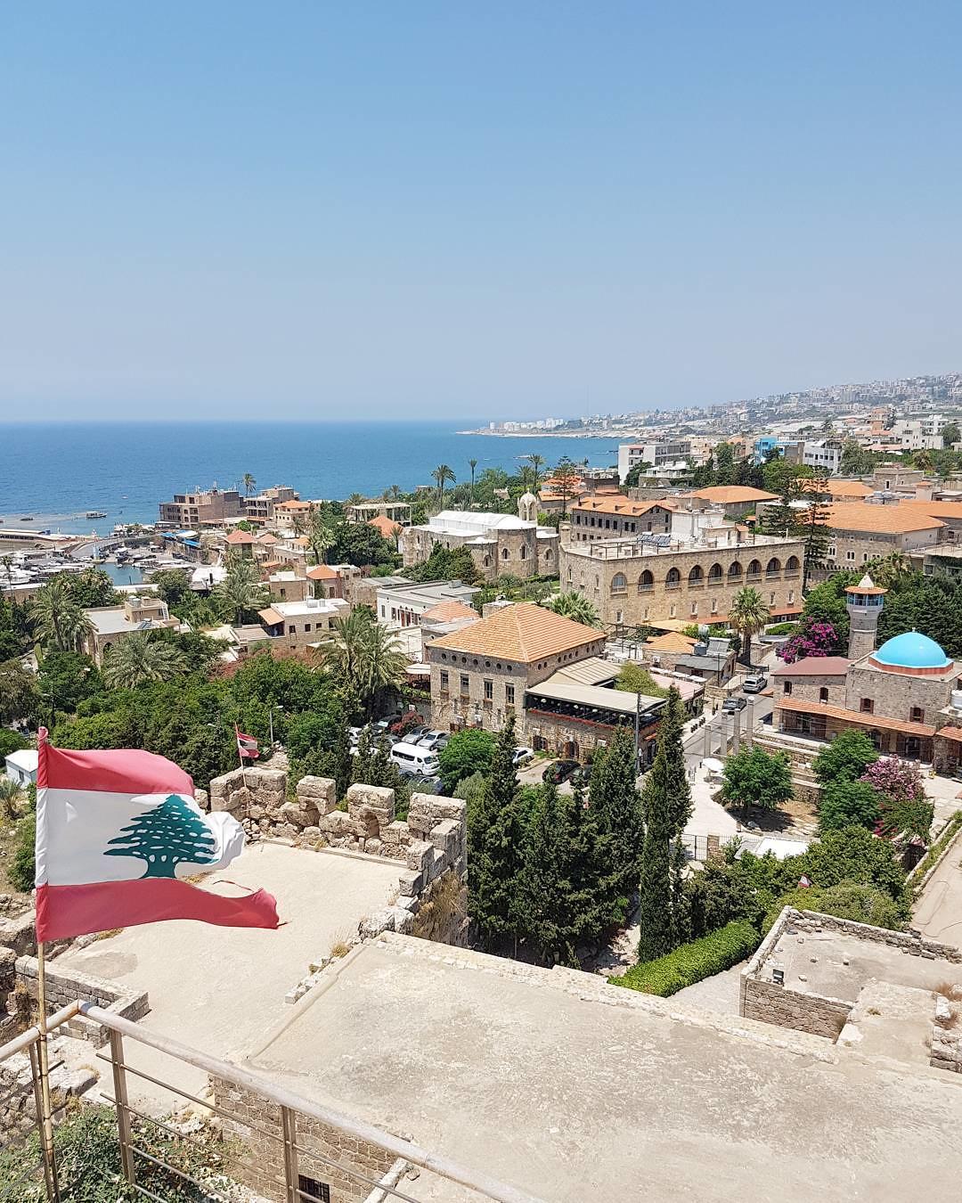 O que fazer em Byblos Líbano 2