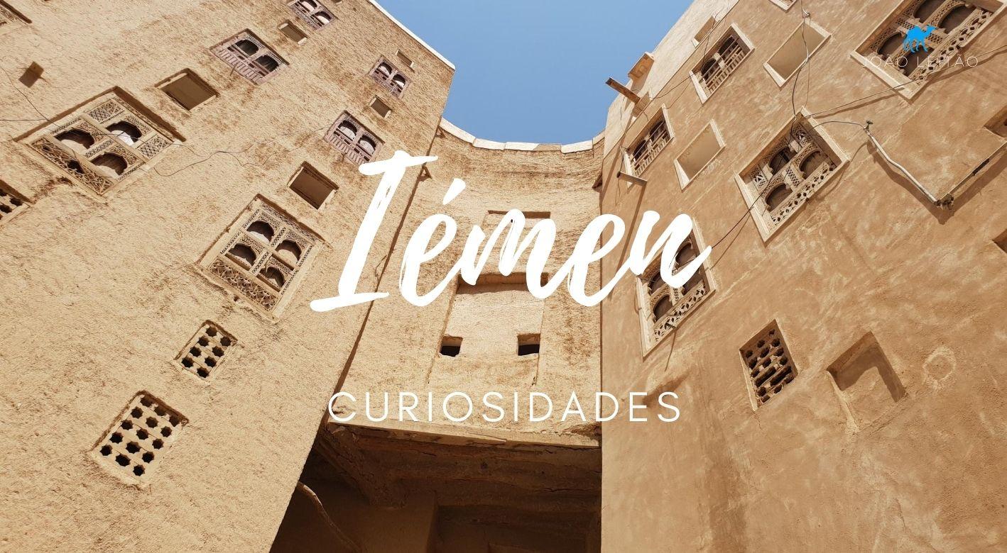 Curiosidades sobre o Iémen