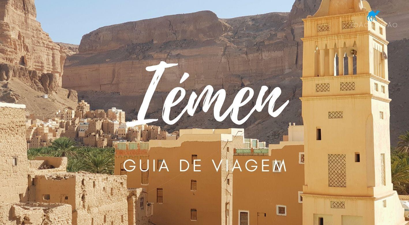 Férias no Iémen