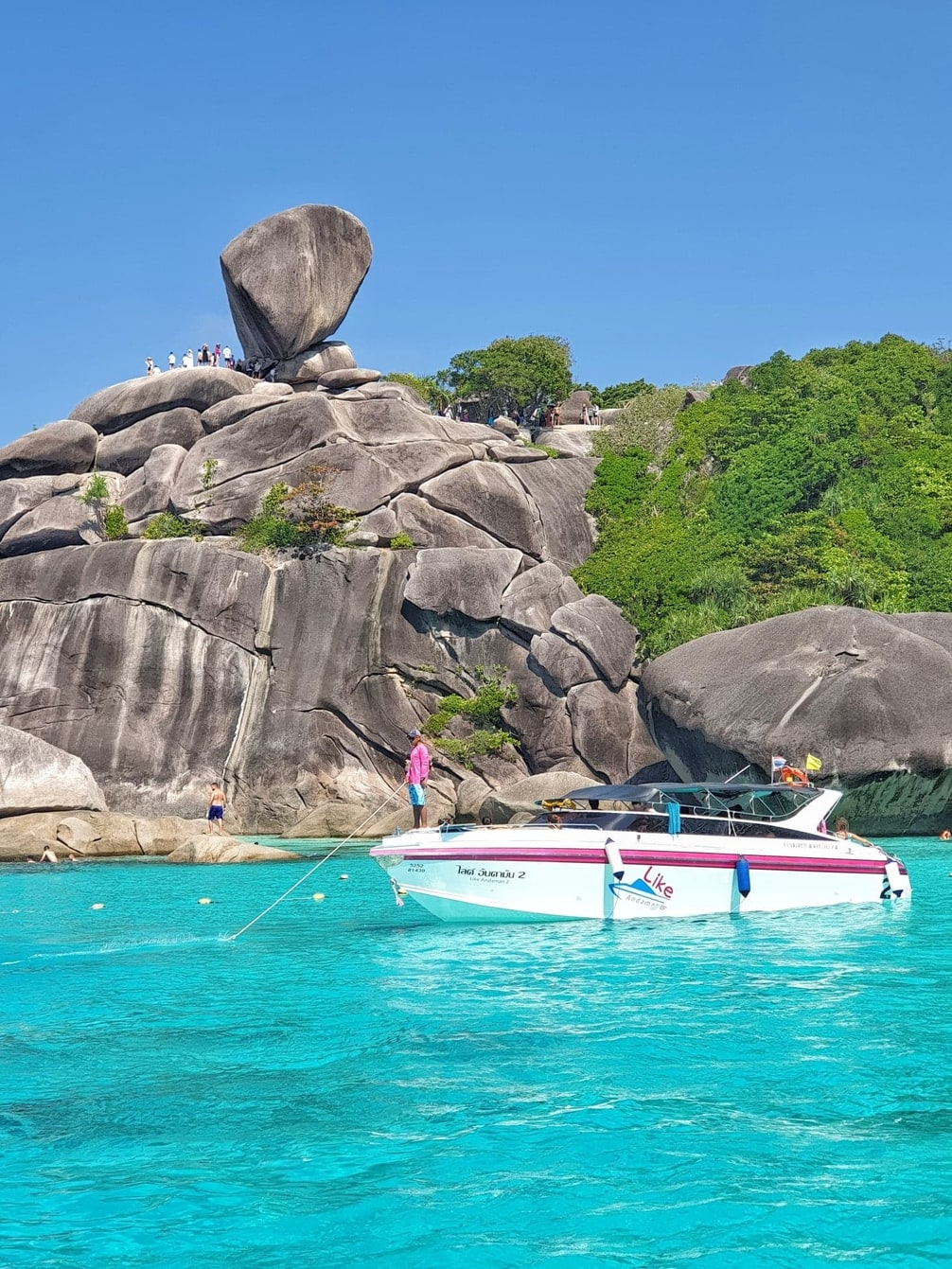 Ilhas Similan