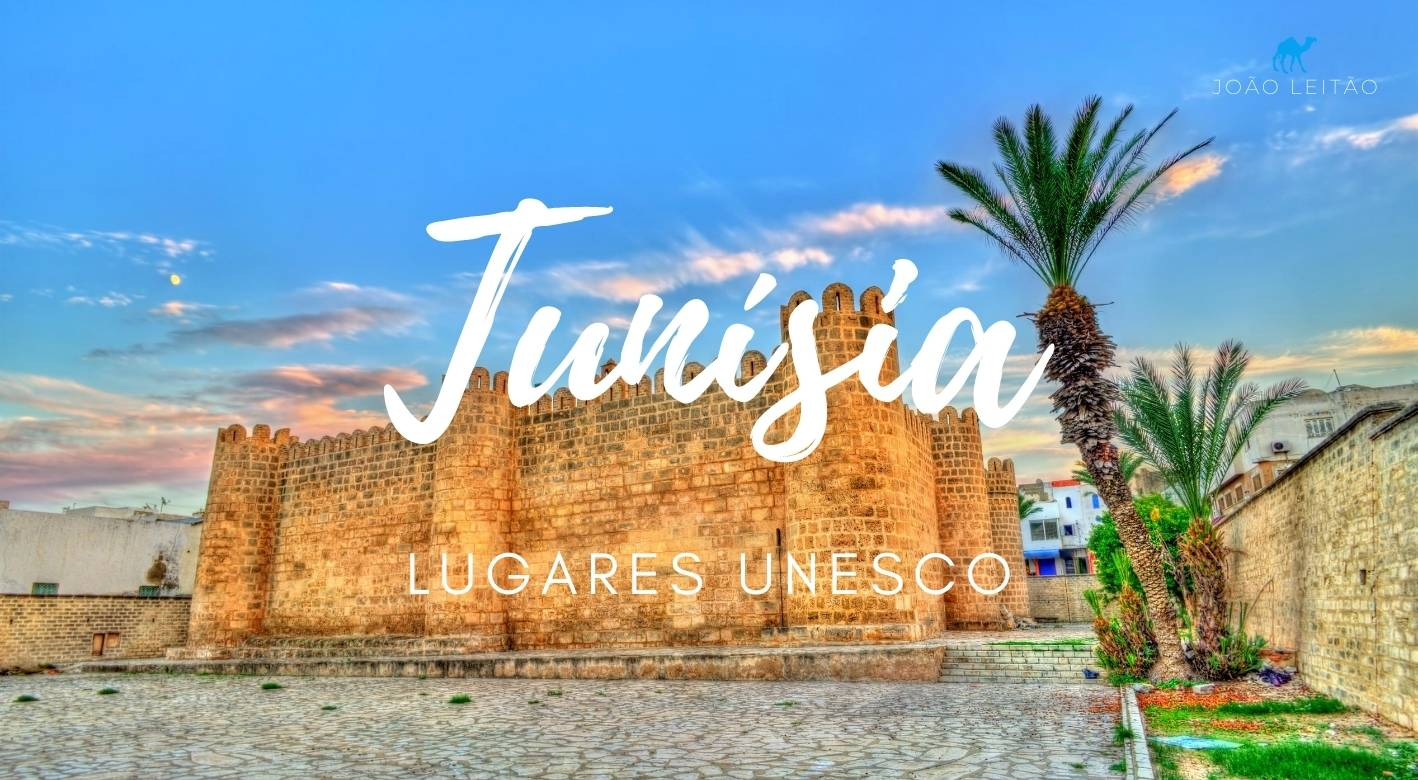 Locais UNESCO na Tunísia